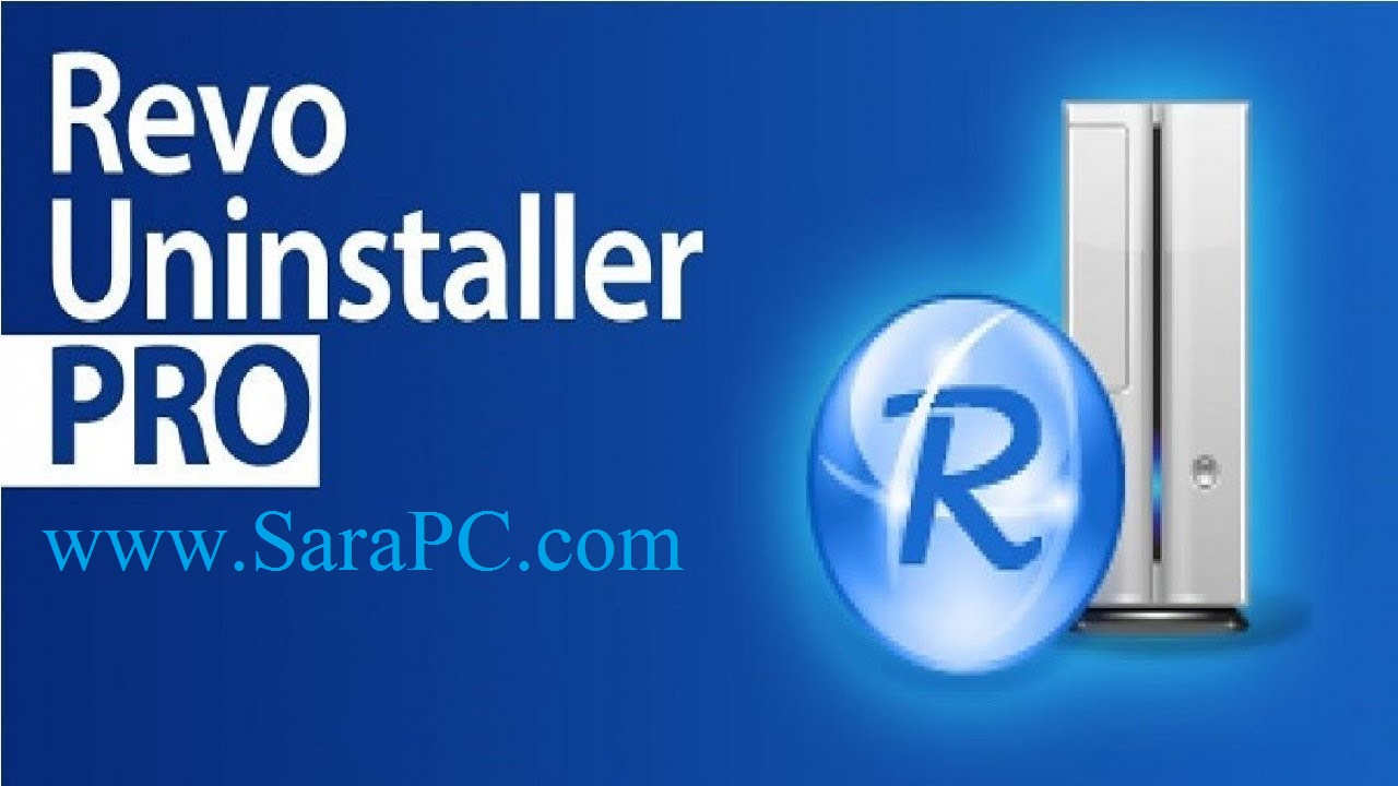 Revo Uninstaller Crack + Serial Key